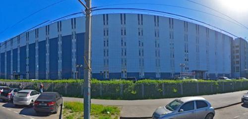 Панорама юридические услуги — ЮрАссистент — Москва, фото №1