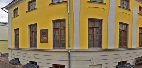 Панорама юридические услуги — Соланс — Москва, фото №1