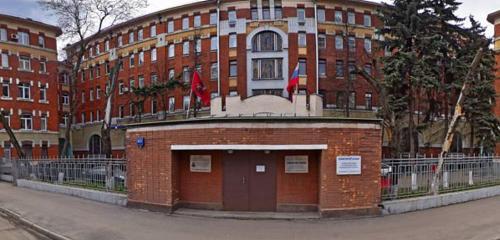 Панорама строительное оборудование и техника — Диам Алмаз — Москва, фото №1