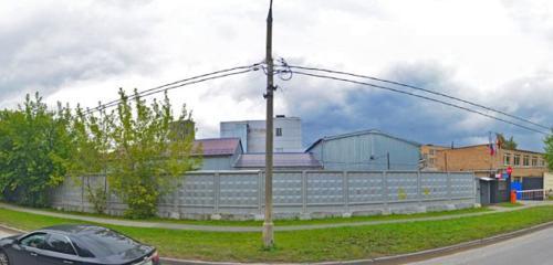 Панорама товары для творчества и рукоделия — Hobys — Москва, фото №1