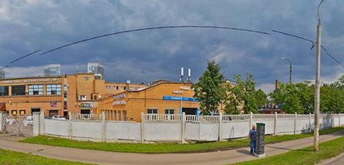Панорама студия автотюнинга — Name Style — Москва, фото №1