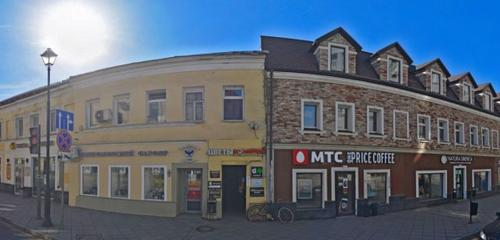Панорама кальян-бар — Заря — Москва, фото №1