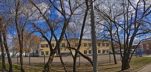 Панорама ремонт бытовой техники — Сильвер Фрост — Москва, фото №1