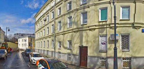 Панорама магазин головных уборов — Tweed Hat — Москва, фото №1