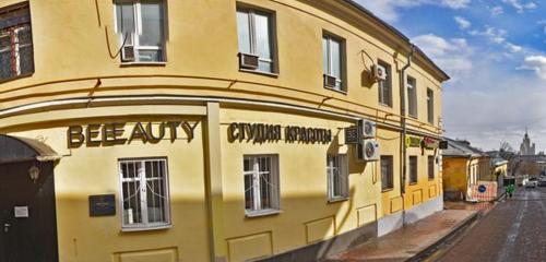 Панорама доставка цветов и букетов — Cvety-dostavka. moscow — Москва, фото №1