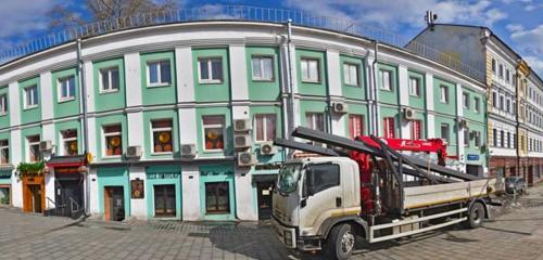 Panorama pub, bar — Porosello — Moscow, photo 1