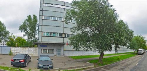 Панорама телекоммуникационная компания — Центральный телеграф — Москва, фото №1