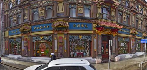 Чай-Кофе — Москва, Мясницкая, 19 (телефон, режим работы и ...