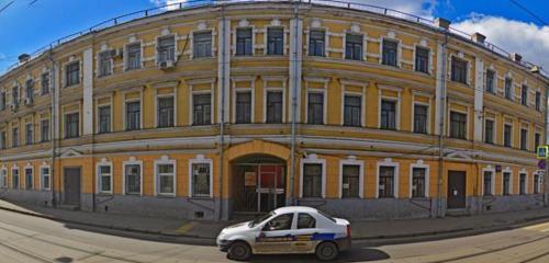 Панорама ремонт оргтехники — Компания Холд-5 — Москва, фото №1