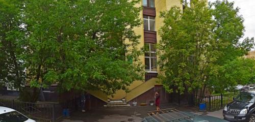 Панорама ювелирная мастерская — Glaze — Москва, фото №1
