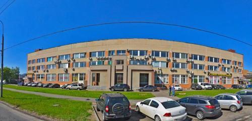 Панорама сварочное оборудование и материалы — АркСкиллс — Москва, фото №1