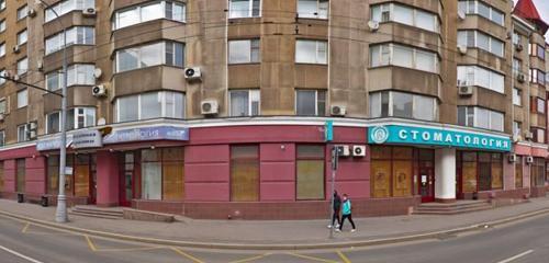Панорама строительные и отделочные работы — Личное пространство — Москва, фото №1