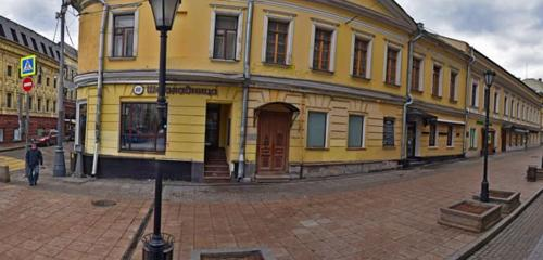 Панорама оборудование и материалы для салонов красоты — Абсолют — Москва, фото №1