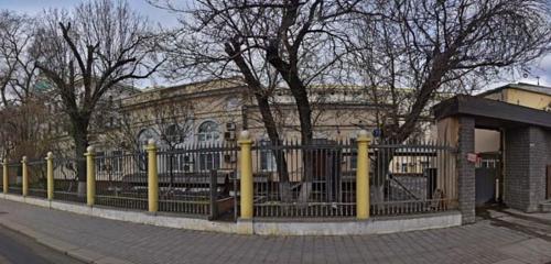 Панорама клининговые услуги — CleanYou — Москва, фото №1