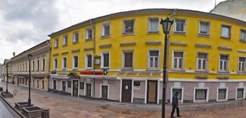 Панорама кафе — Хинкали Point — Москва, фото №1