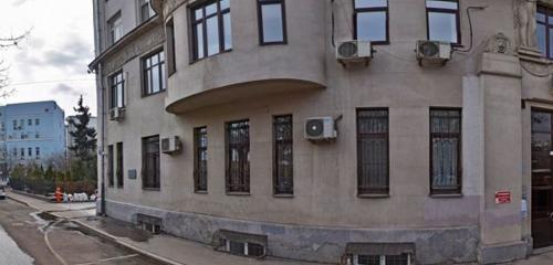 Панорама салон красоты — Салон красоты Beauty Lane — Москва, фото №1