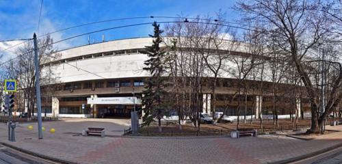 Панорама ВУЗ — Институт бизнеса и дизайна — Москва, фото №1