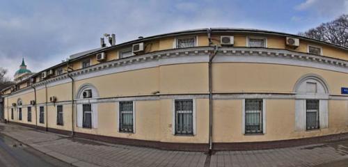 Панорама юридические услуги — Юридическое агентство Кэпиталс — Москва, фото №1
