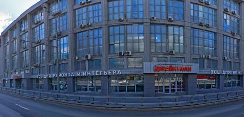 Панорама двери — Door Loft — Москва, фото №1