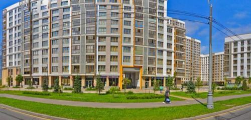 Панорама бар, паб — Джеки Джеки — Москва, фото №1