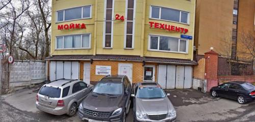 Панорама автосервис, автотехцентр — Мосавторемонт — Москва, фото №1