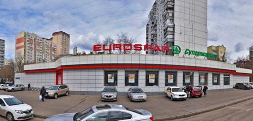 Панорама супермаркет — EUROSPAR — Москва, фото №1