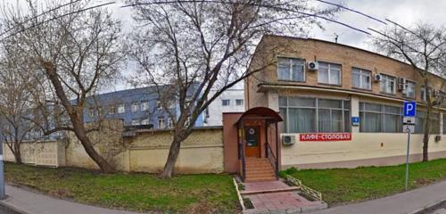 Панорама автосервис, автотехцентр — ТСМ Моторс — Москва, фото №1