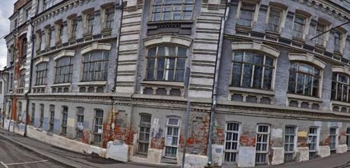Панорама ногтевая студия — Маникюрный салон ISterika — Москва, фото №1