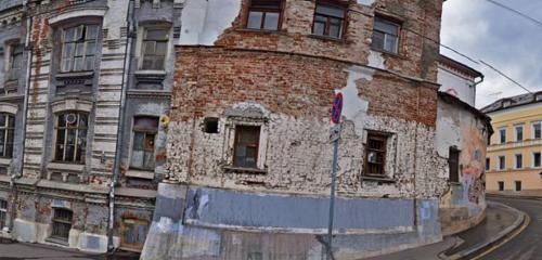 Панорама коворкинг — Хакспейс Нейрон — Москва, фото №1