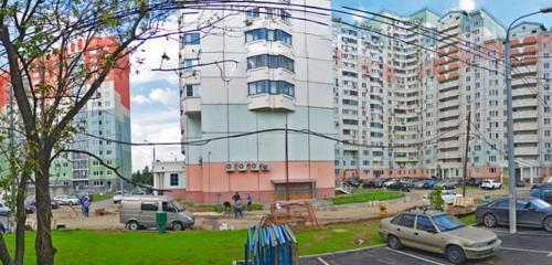 Панорама детский сад — Детский сад Доминошки — Москва, фото №1