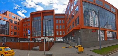 Панорама бизнес-консалтинг — QIWI Блокчейн Технологии — Москва, фото №1