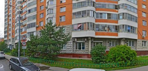 Панорама стоматологическая клиника — Кариесу.нет — Москва, фото №1
