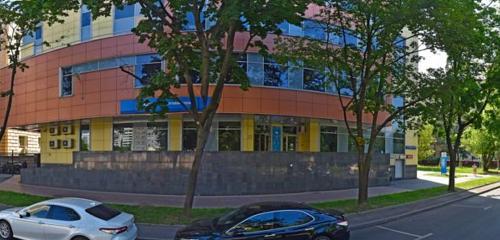 Panorama tax auditing — Межрегиональная инспекция ФНС России по крупнейшим налогоплательщикам № 4 — Moscow, photo 1