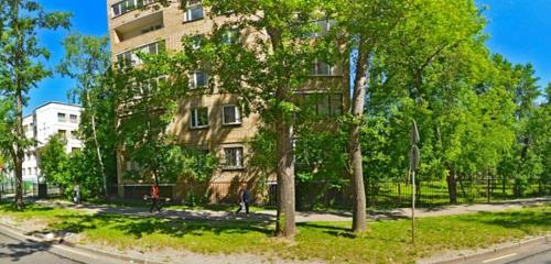 Панорама ателье по пошиву одежды — Ателье по ремонту одежды — Москва, фото №1