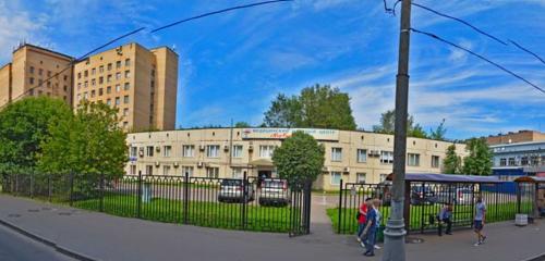 Панорама медцентр, клиника — МедБиоСпектр — Москва, фото №1
