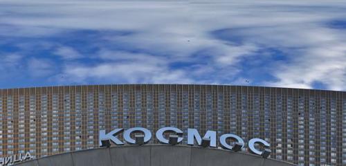 Панорама детейлинг — Ton City — Москва, фото №1