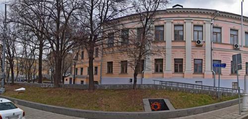 Panorama restaurant — Дом 16 — Moscow, photo 1
