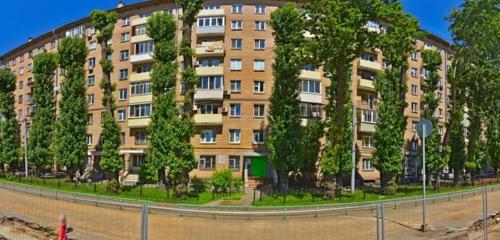 Панорама шины и диски — Np-W — Москва, фото №1