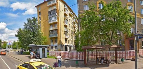 Панорама антикафе — Деталька — Москва, фото №1
