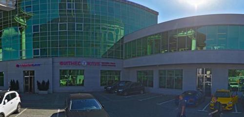 Панорама электронные приборы и компоненты — Цифрапарк — Москва, фото №1