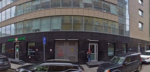 Панорама IT-компания — IT проект Дружище Гав! — Москва, фото №1
