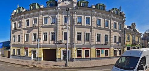 Панорама изготовление печатей и штампов — Печати — Москва, фото №1