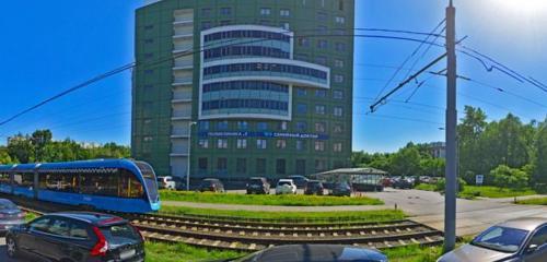 Панорама рекламное агентство — First Poster — Москва, фото №1