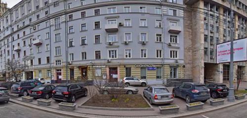 Панорама салон красоты — Naturel Studio Комсомольская — Москва, фото №1