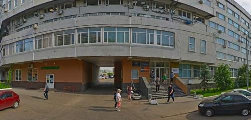 Панорама строительная компания — МосГруппИнвест — Москва, фото №1
