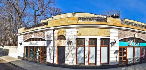 Панорама ресторан — Светлый — Москва, фото №1