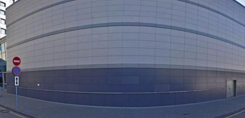 Панорама клуб досуга — Культурный центр Государственного Университета - Высшей Школы Экономики — Москва, фото №1