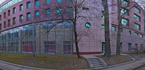 Панорама интернет-маркетинг — Kokoc — Москва, фото №1