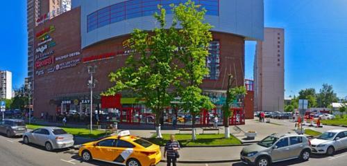 Панорама IT-компания — Гайдзин Артс — Москва, фото №1