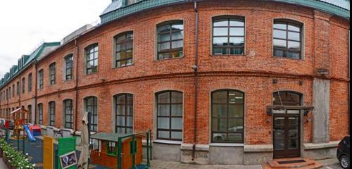 Панорама ремонт мебели — Ателье мягкой мебели — Москва, фото №1